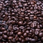 Coffee Beans, Coffee, Whidbey Island