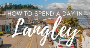 Windermere Real Estate Whidbey Island Blog | A Trip to Langley