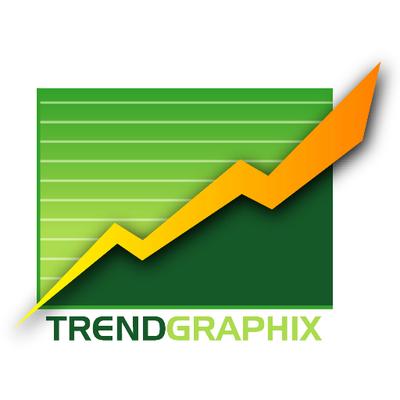 Trend Graphix Logo
